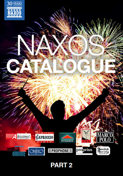 Naxos Catalogue 2017 - Part 2