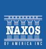 Naxos of America Logo